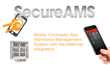 Keywatcher Workforce Management System